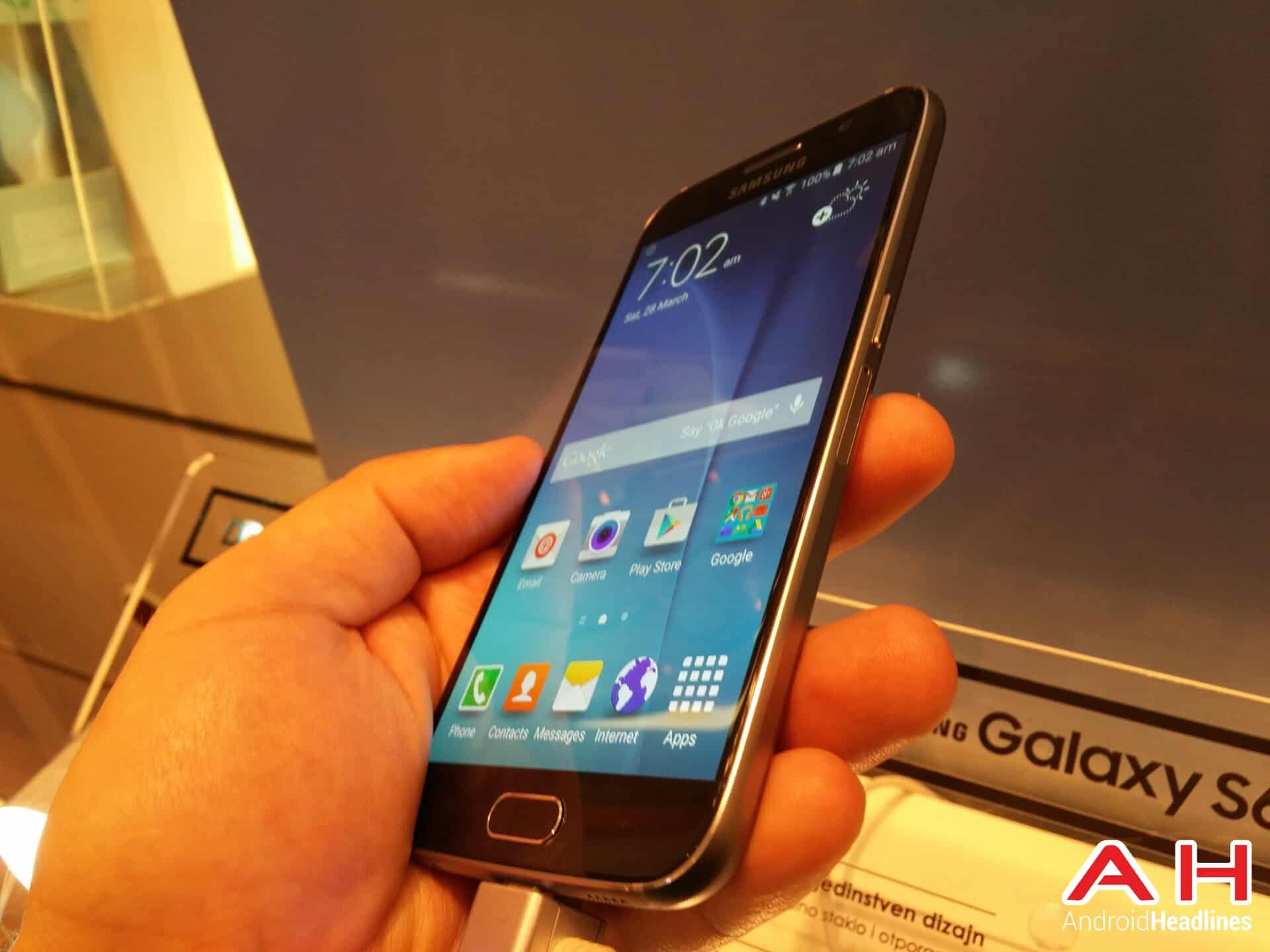AH Samsung Galaxy S6 36