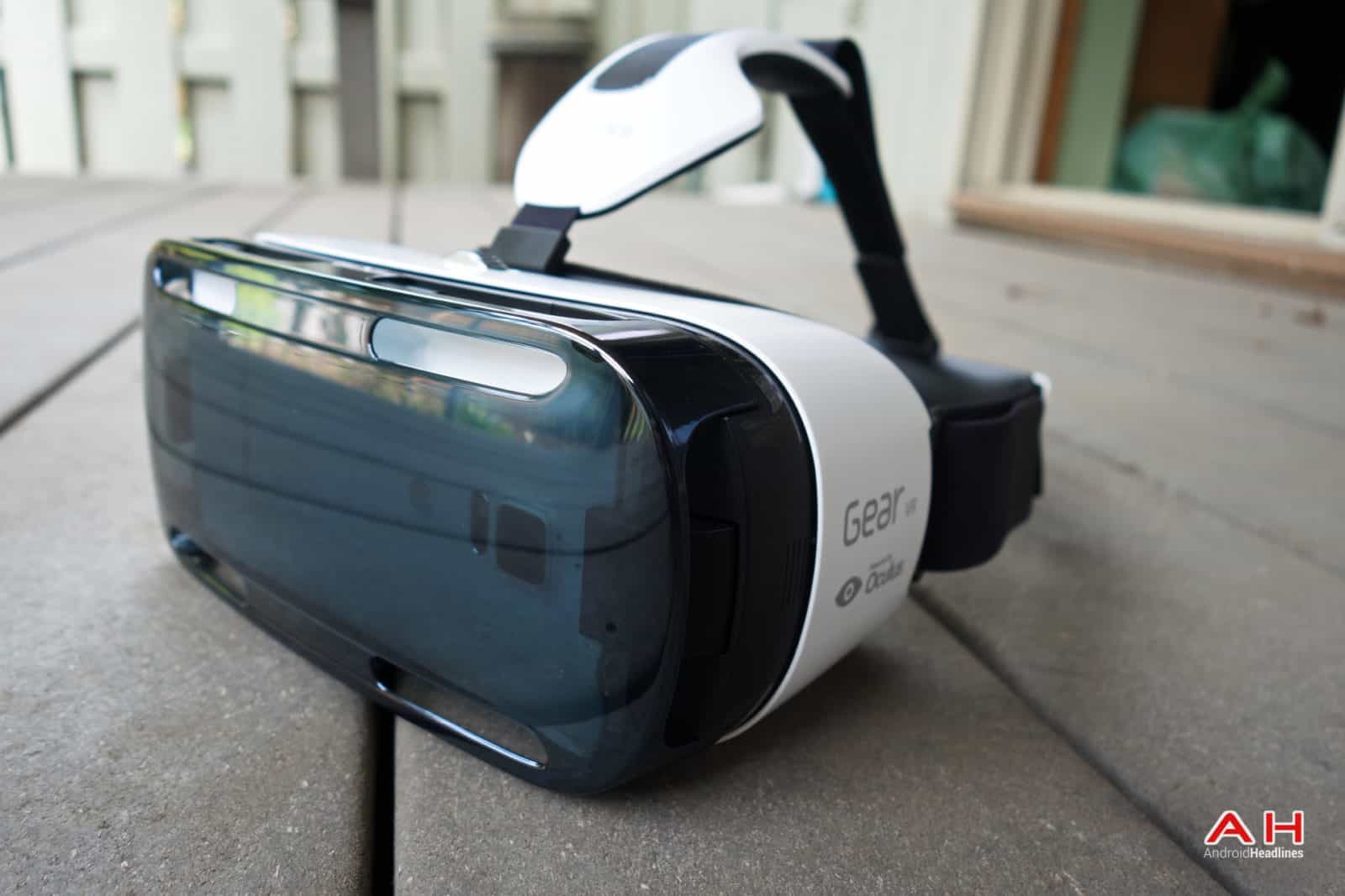 AH Samsung Gear VR-10