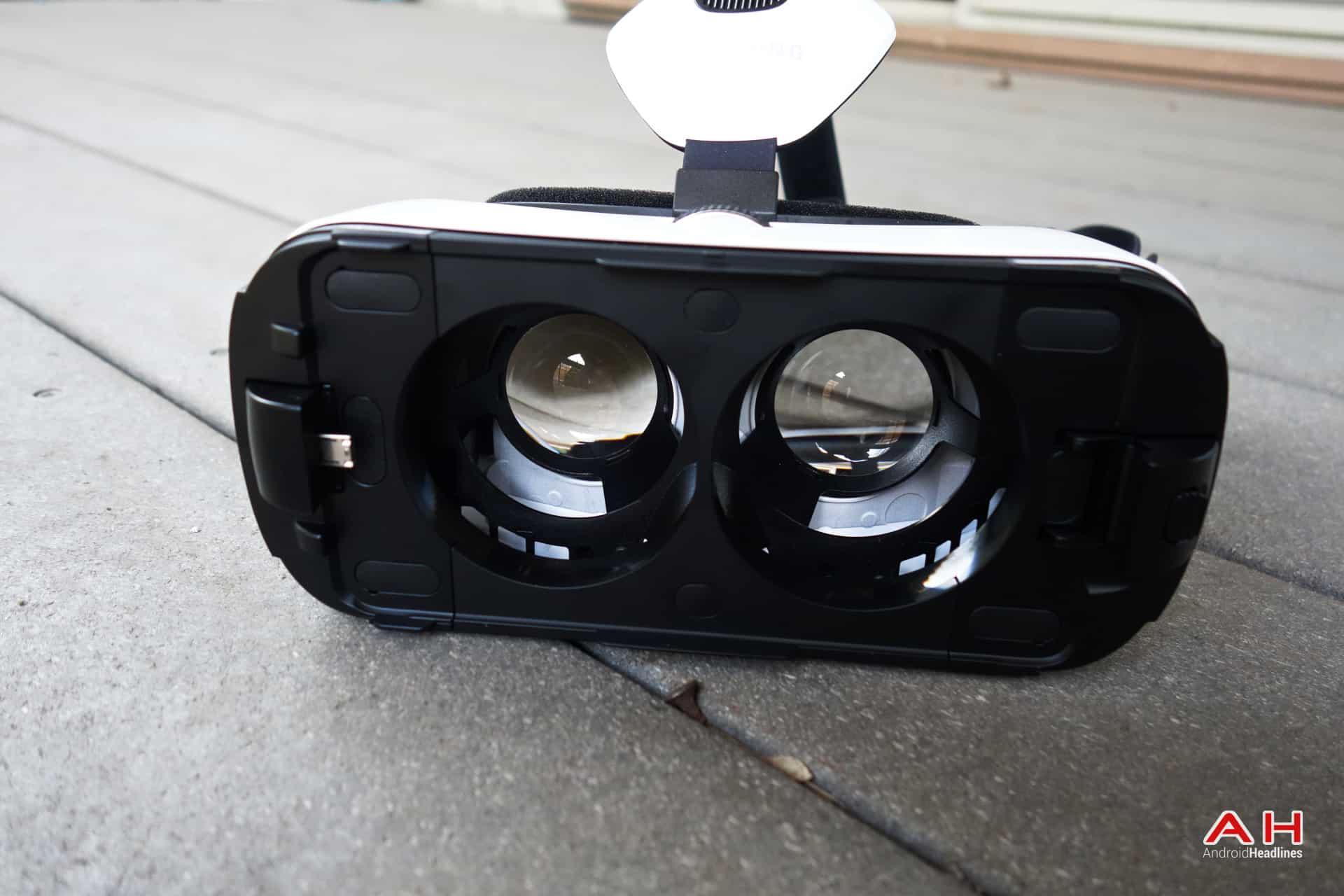 AH Samsung Gear VR 18