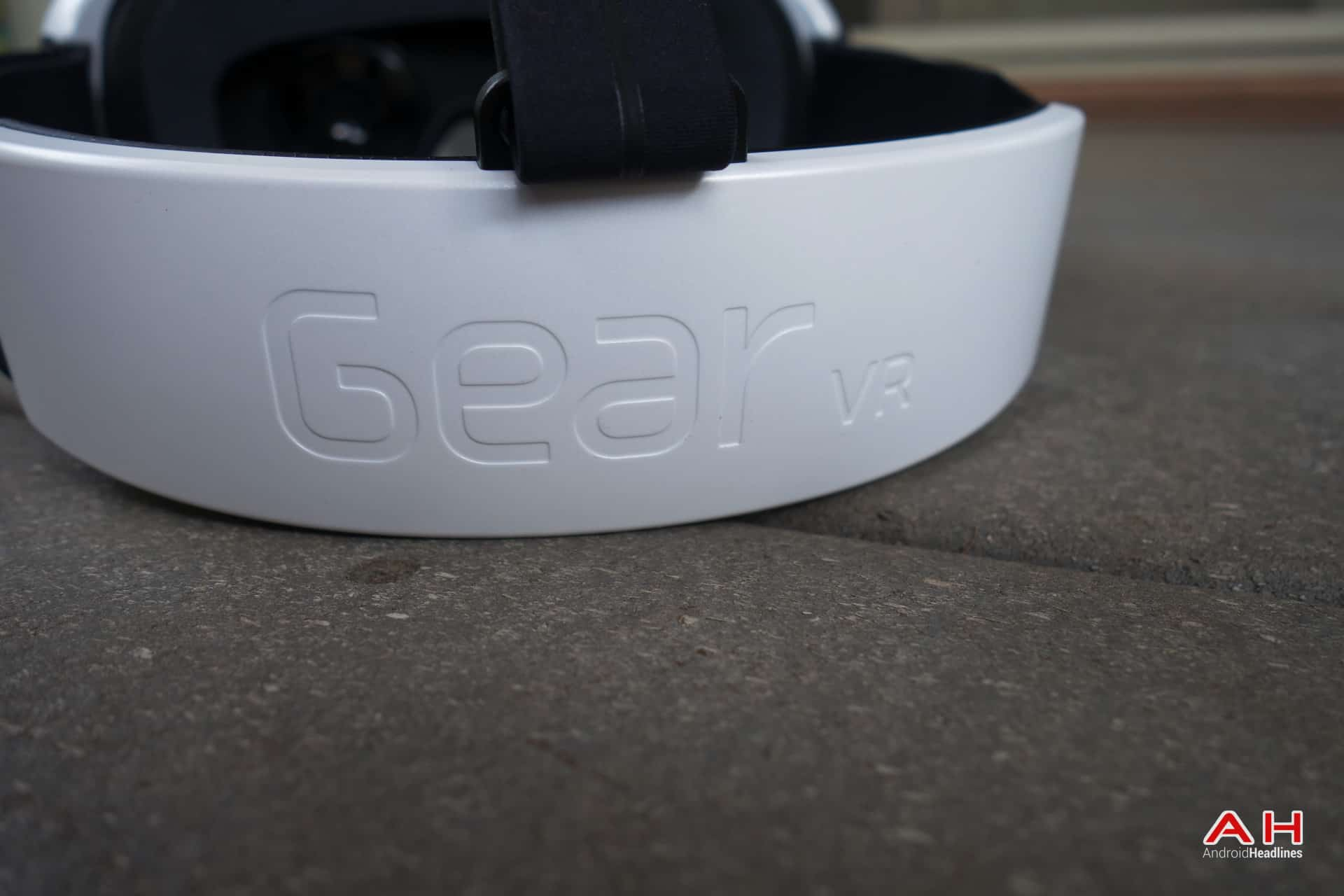 AH Samsung Gear VR-2