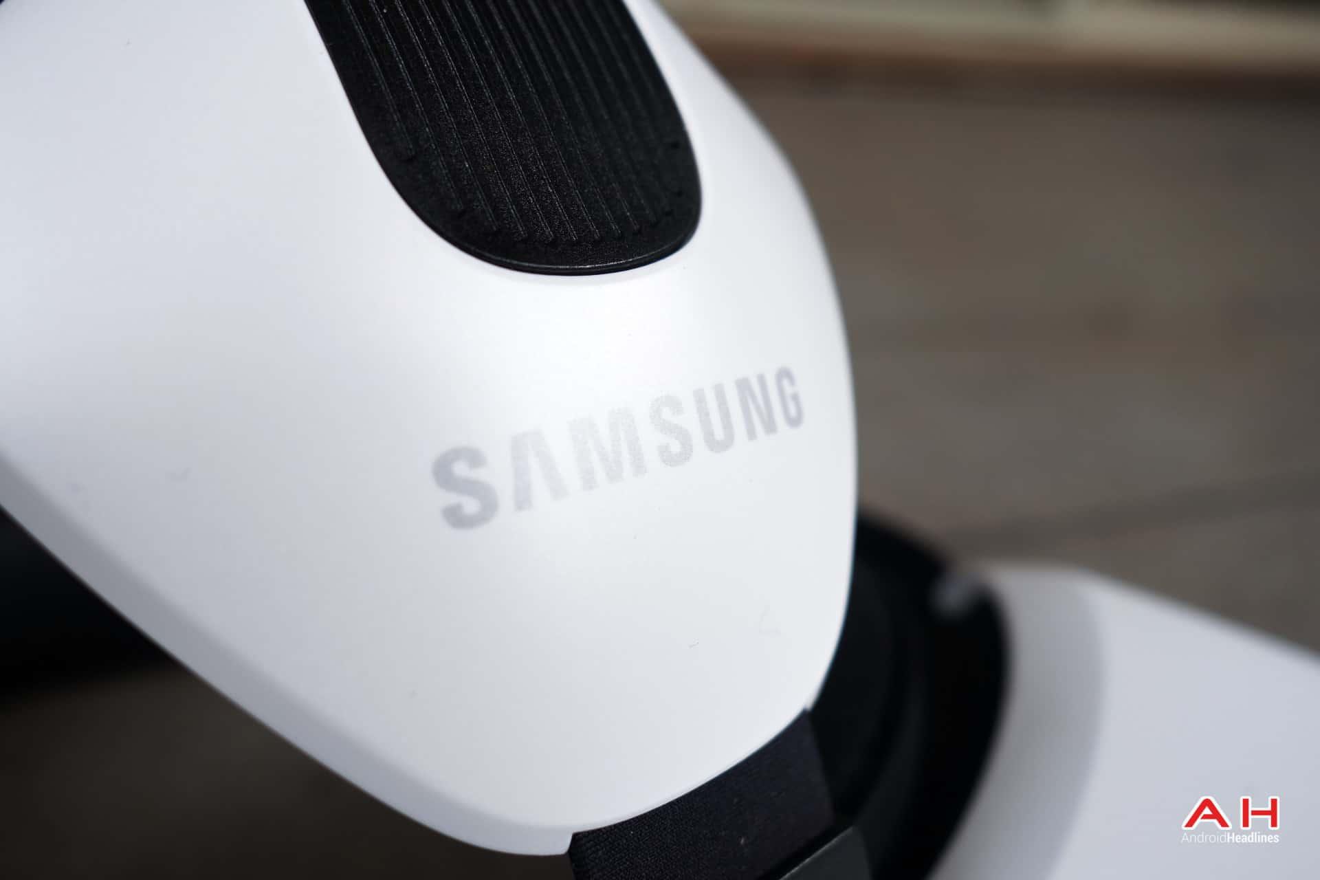 AH Samsung Gear VR-3