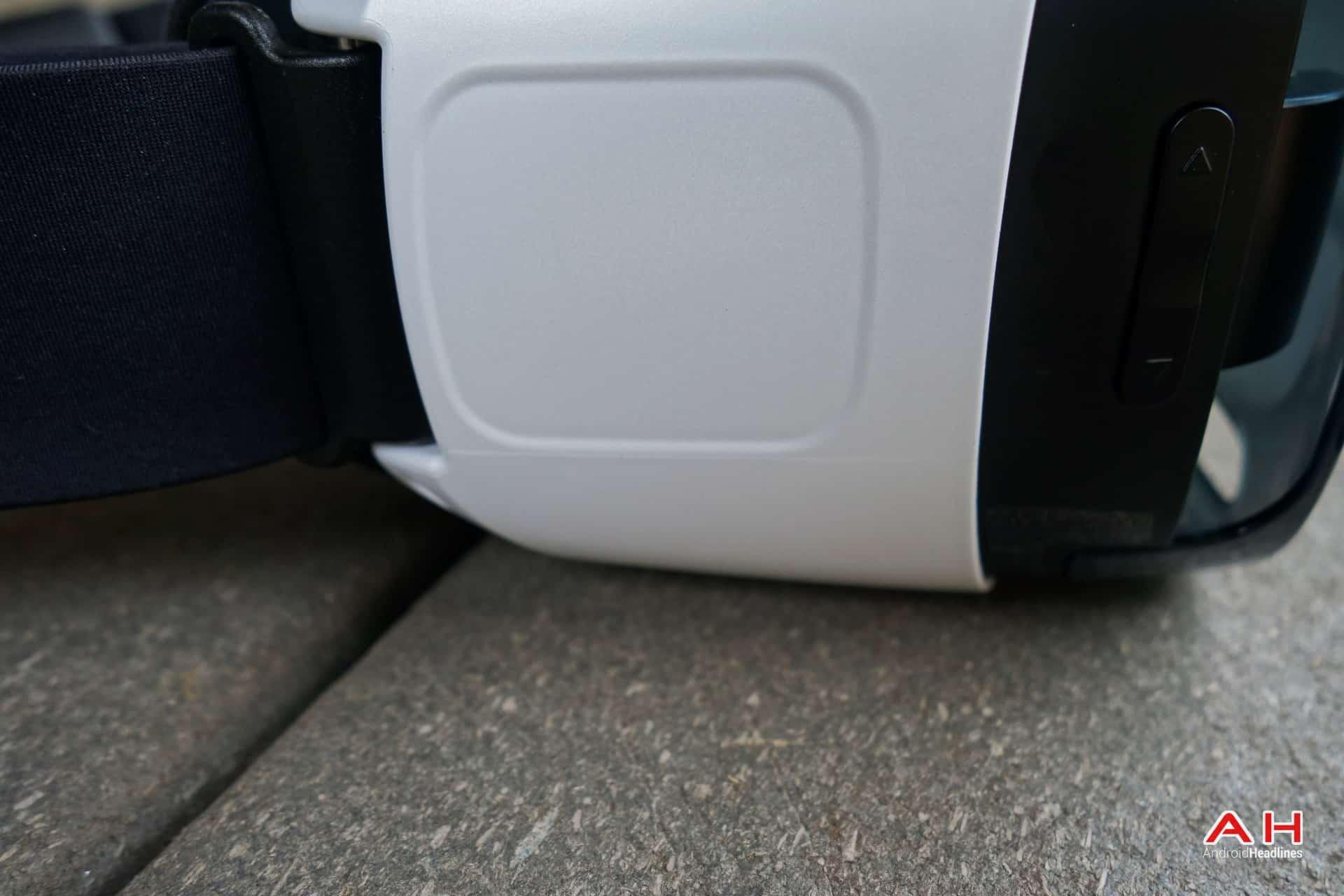 AH Samsung Gear VR 5