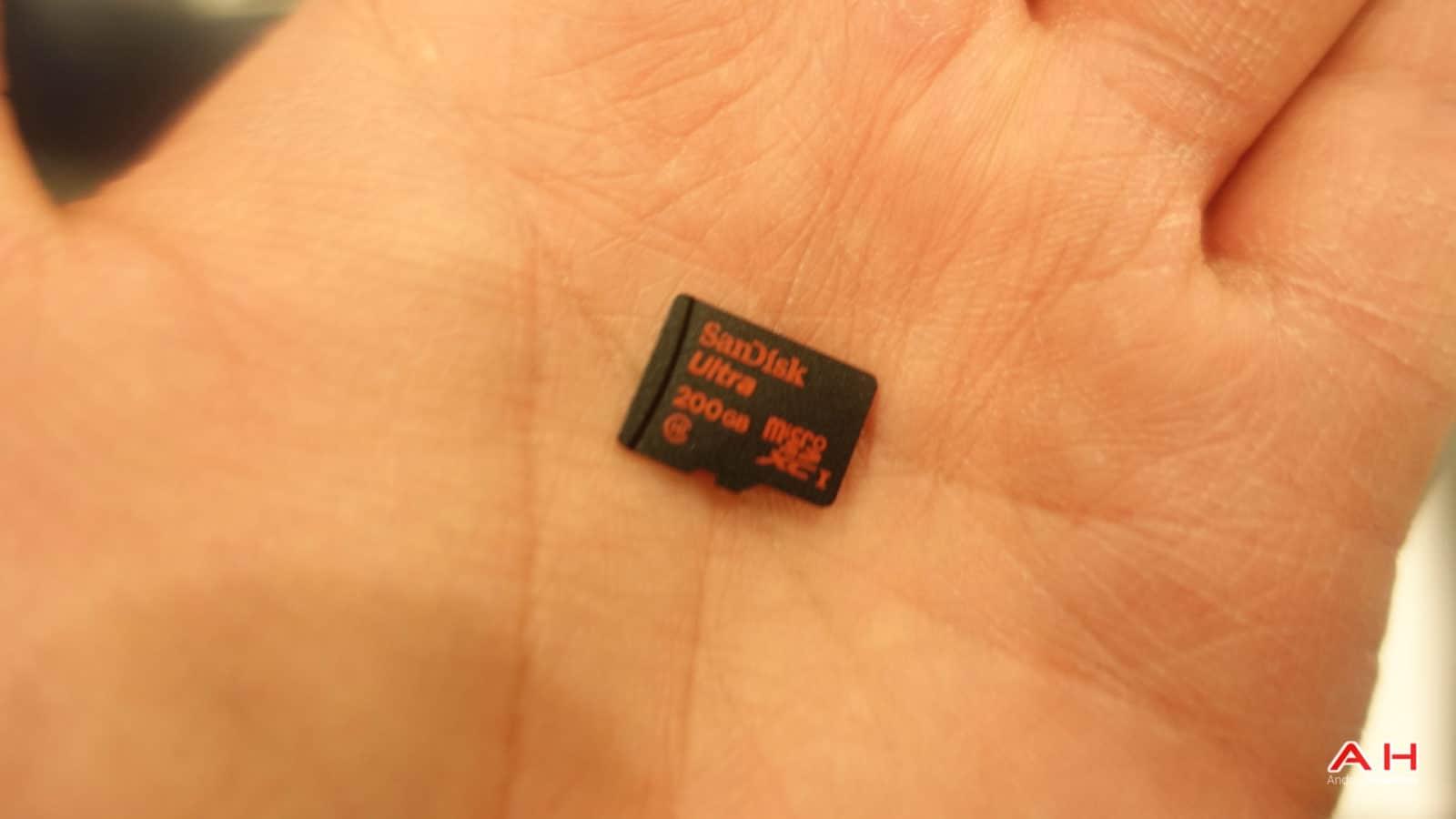 AH SanDisk 200GB MicroSD-1