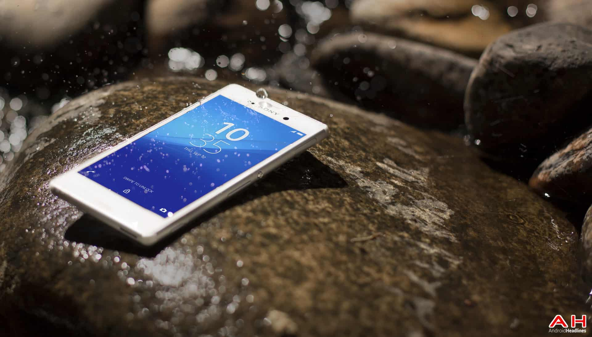 Xperia M4 Aqua with 8GB Gives 1.26GB of Usable Space