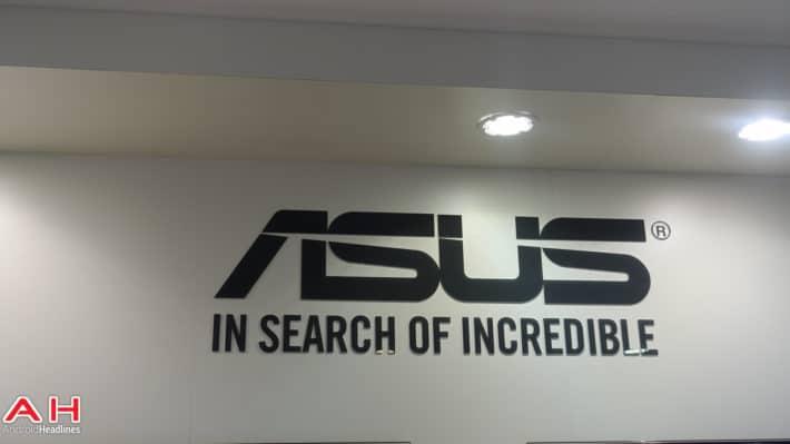 ASUS Logo AH3