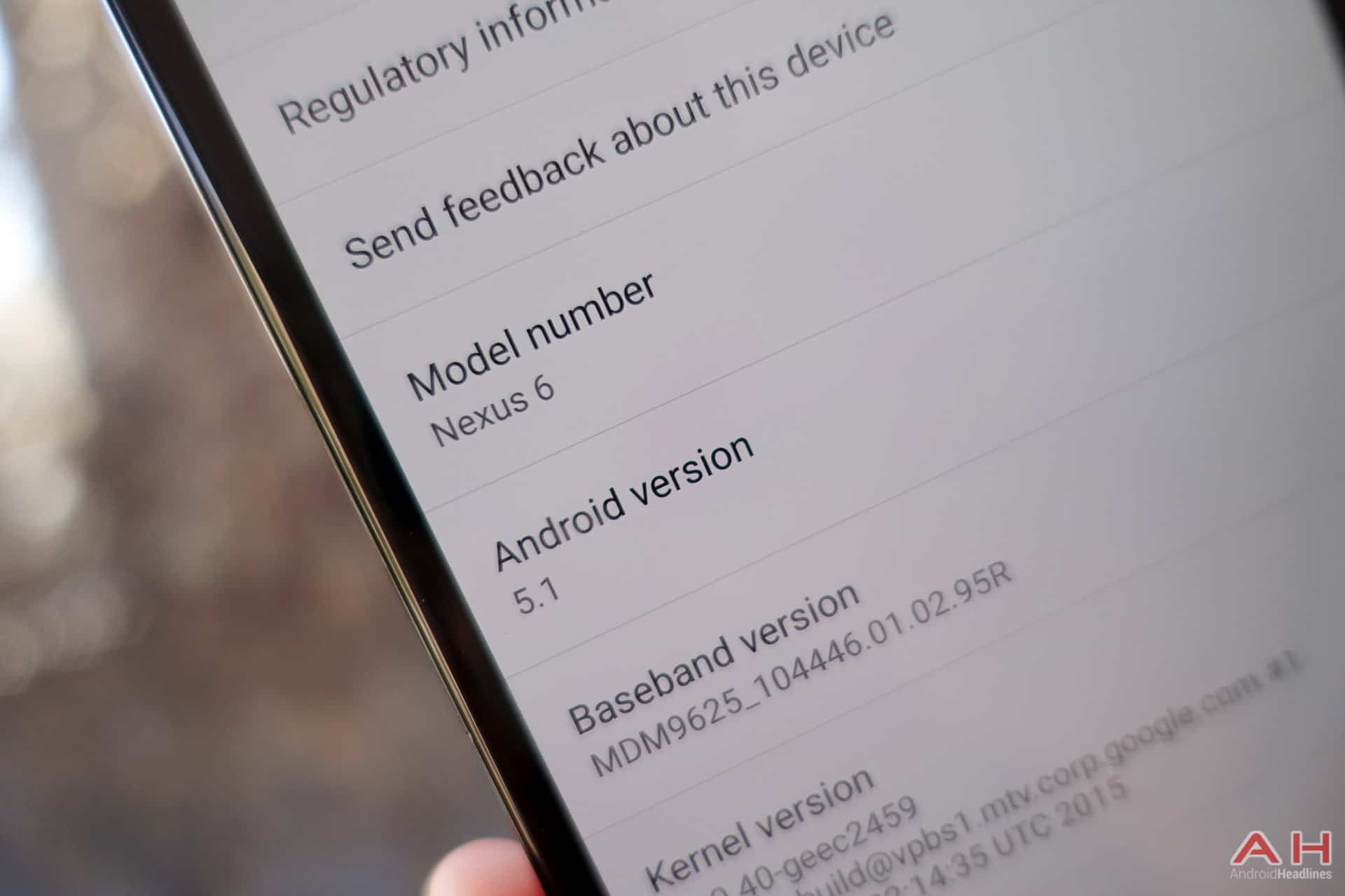 Android 5.1 Lollipop Memory Leak Issue Gets Internal Fix But Still ...