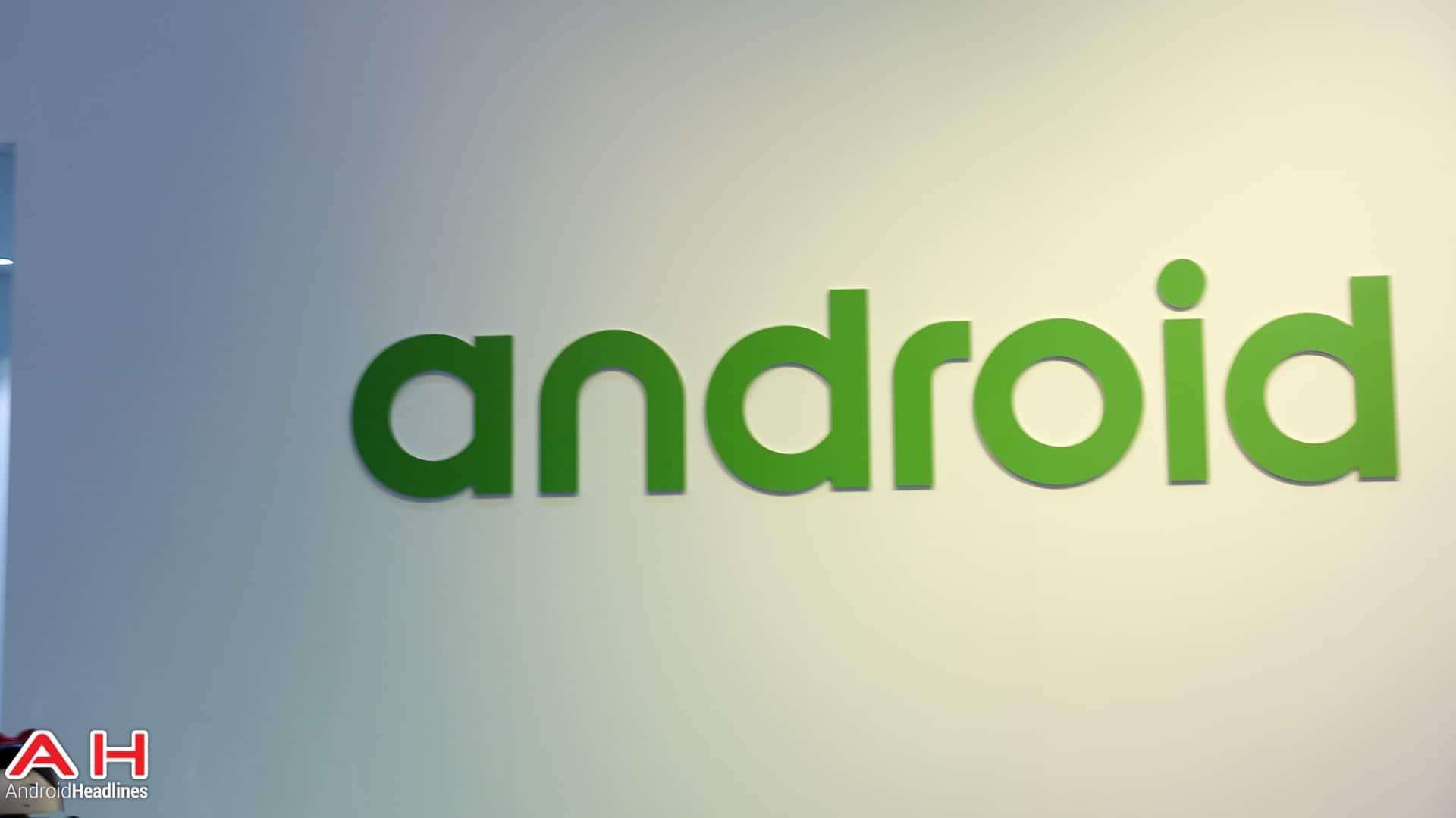 Android Logo AH1