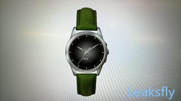 Oppo smart watch android wear
