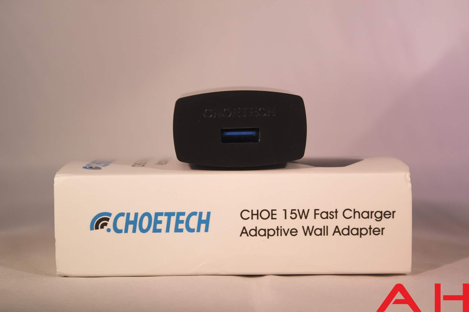 Choetech quickcharge 2