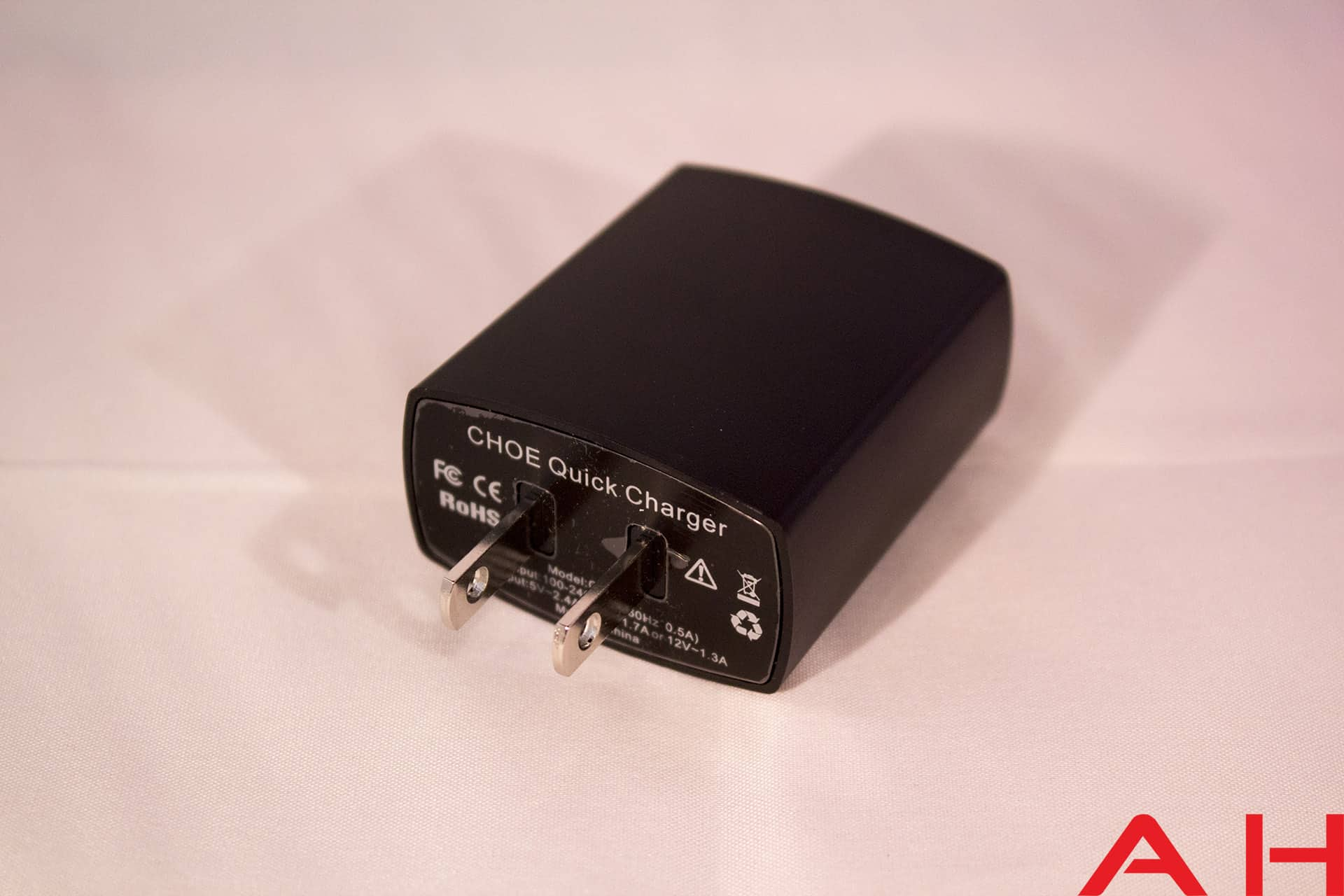 Choetech quickcharge 3