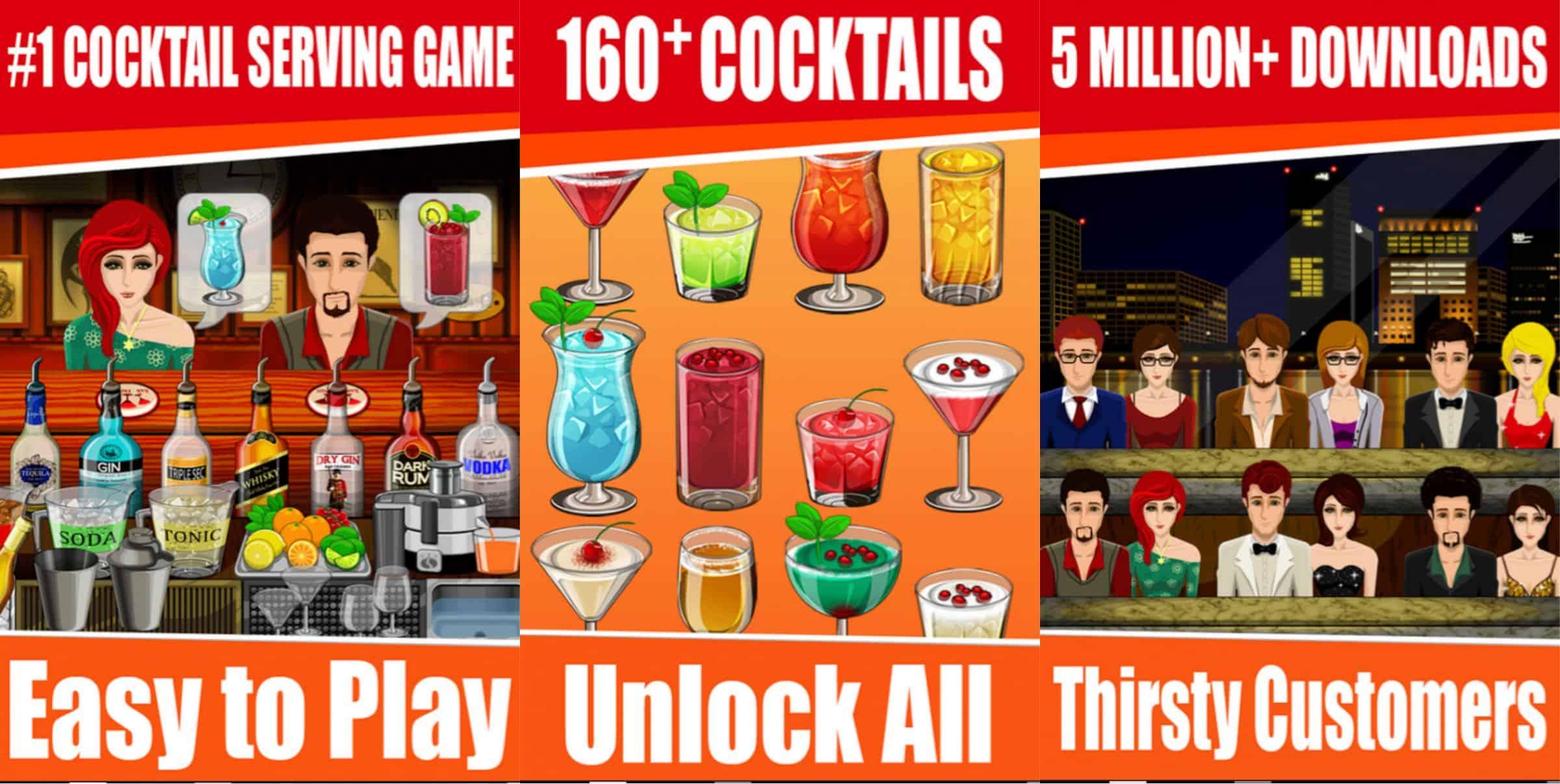 CocktailGame