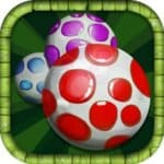 Sponsored Game Review: Shoot Dinosaur Eggs