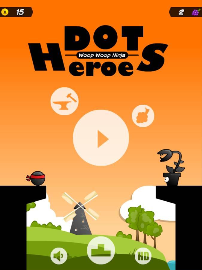 Dot Heroes