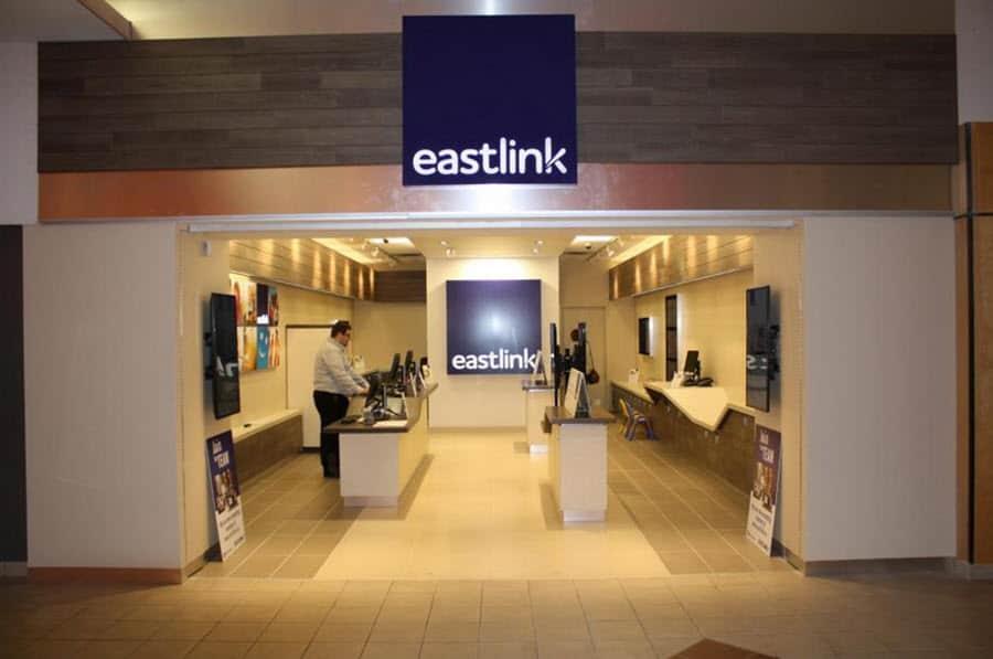 Eastlink Store Front