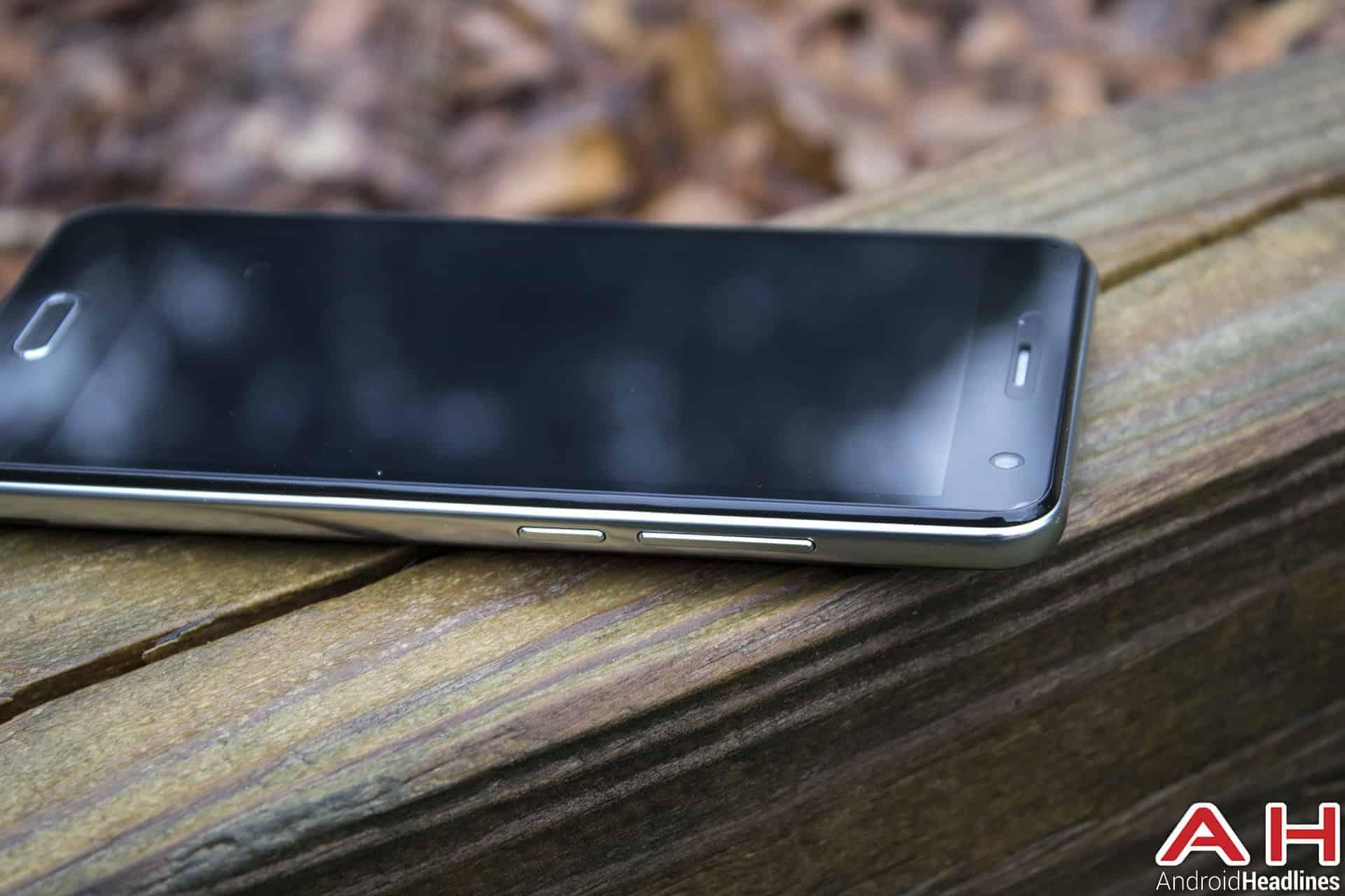 Elephone P5000 2