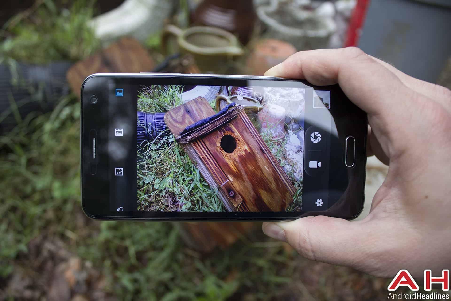 Elephone-P5000-camera