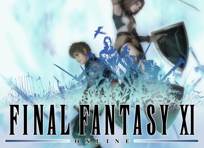 Square Enix Announces Partnership With Nexon To Bring Final Fantasy XI Online To Android