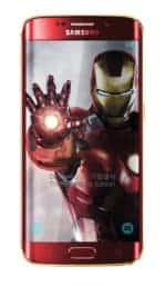 Galaxy S6 Avengers 14