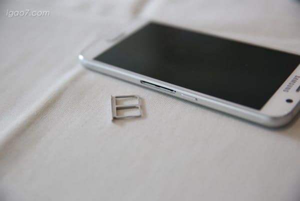 Galaxy S6 Dual sim2