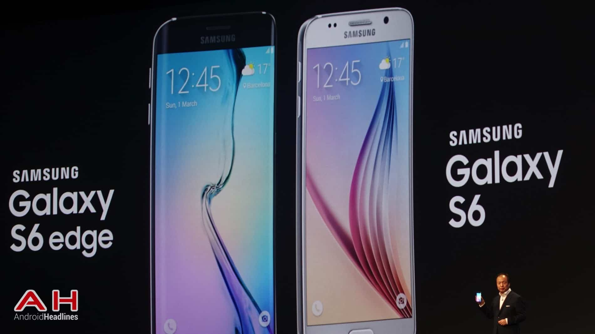 Galaxy S6 Event AH20