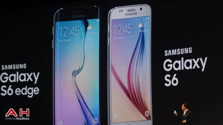 Here's What To Expect For The Samsung Galaxy S6 And The Galaxy S6 Edge For Canadian Releases