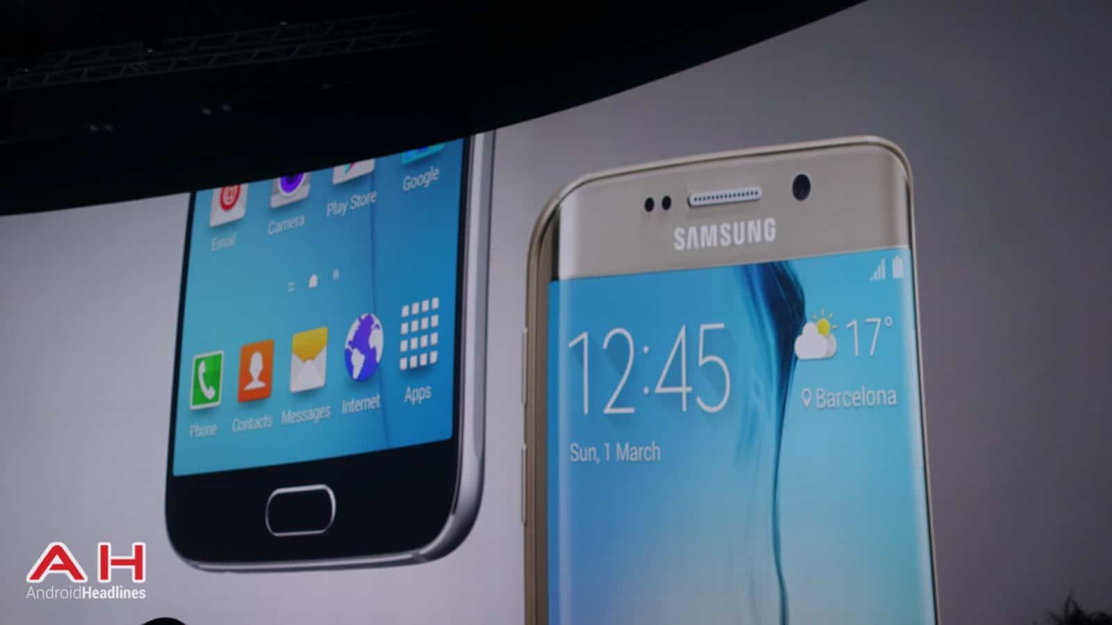 Galaxy S6 Event AH35
