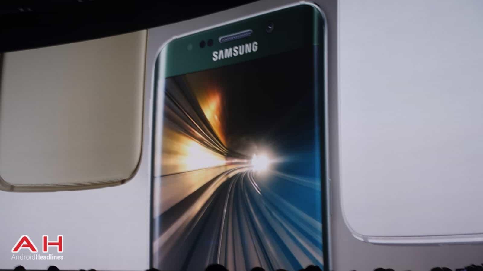 Galaxy S6 Event AH57