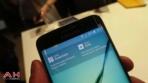 Galaxy S6 S6 Edge Hands On AH 16