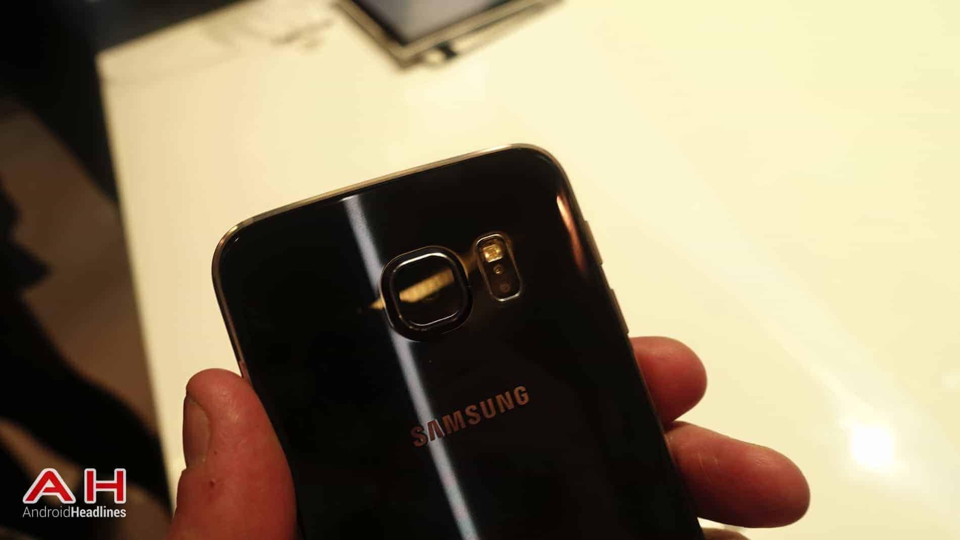 Galaxy S6 S6 Edge Hands On AH 20