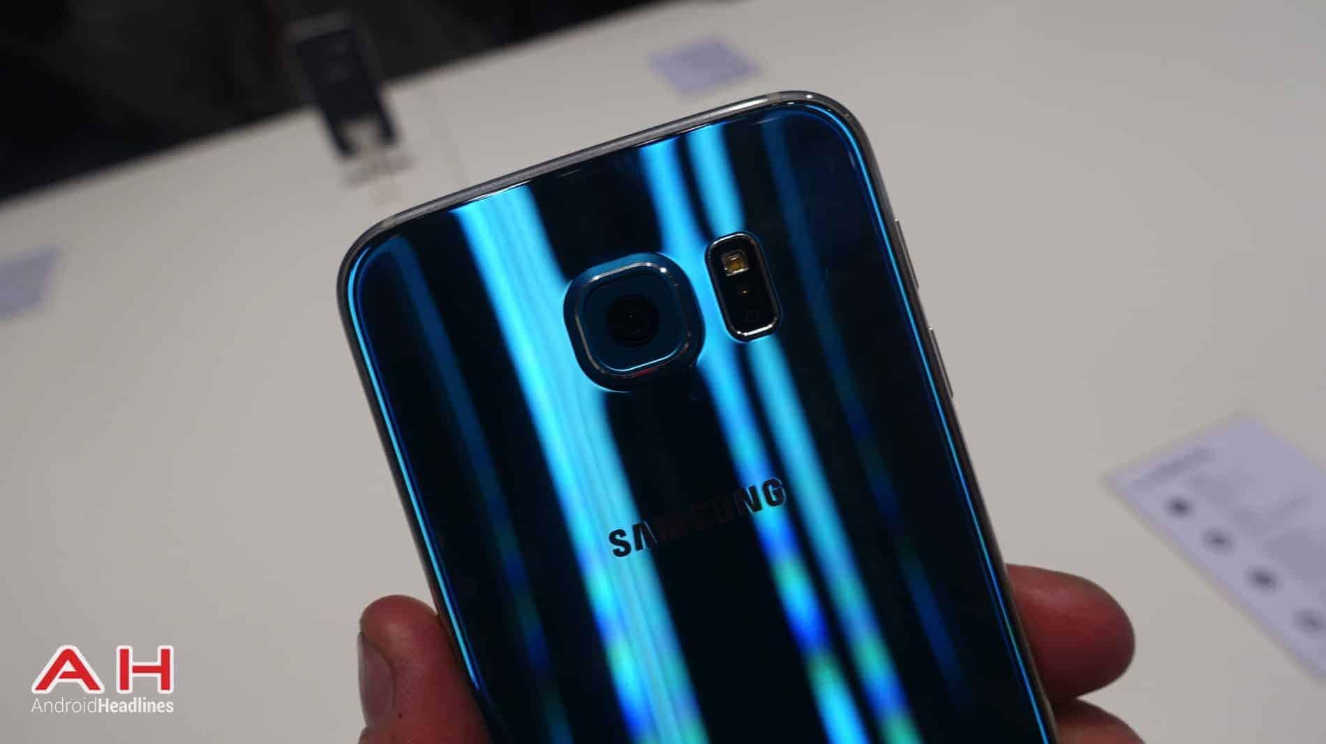 Galaxy S6 and Galaxy S6 Edge MWC AH 02
