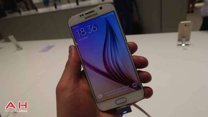 RUMOR: Best Buy May Not Be Doing Pre-Orders For The 128GB Samsung Galaxy S6
