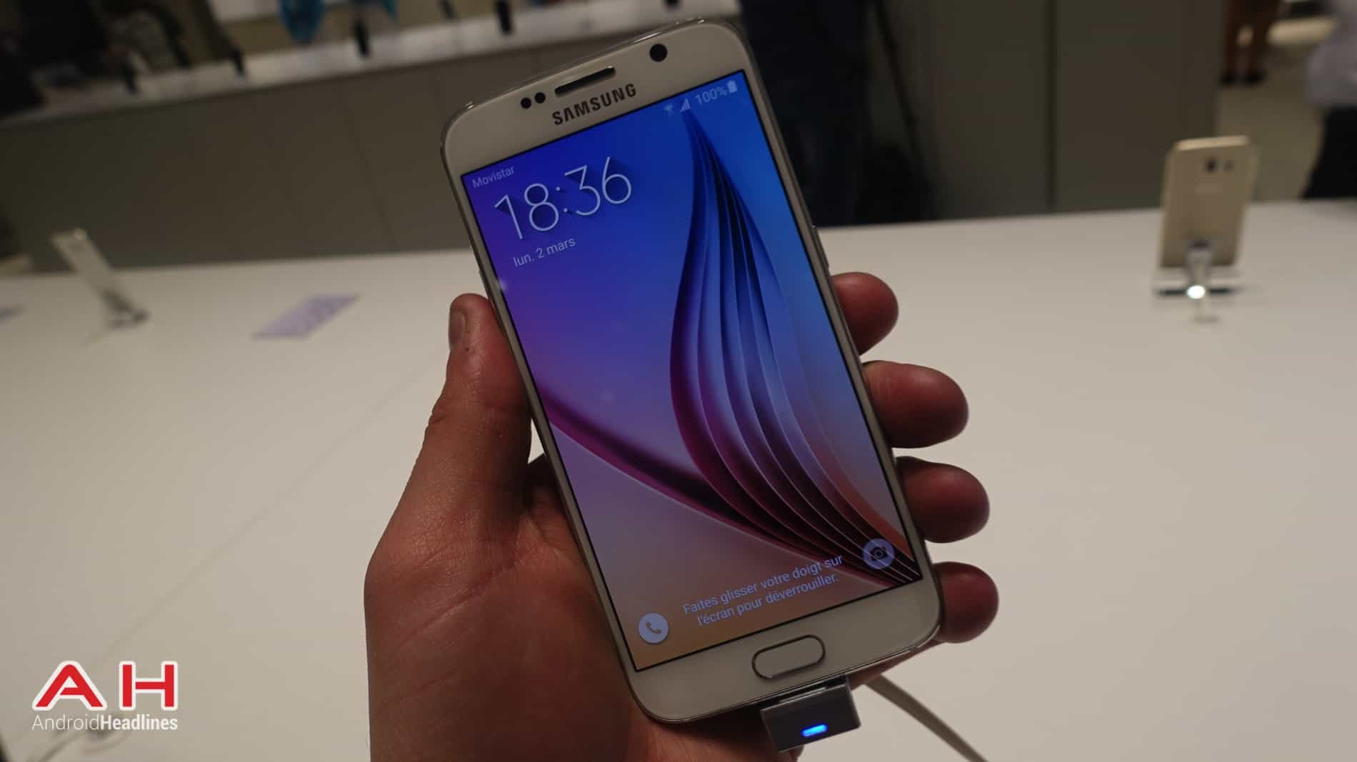 Galaxy S6 and Galaxy S6 Edge MWC AH 03