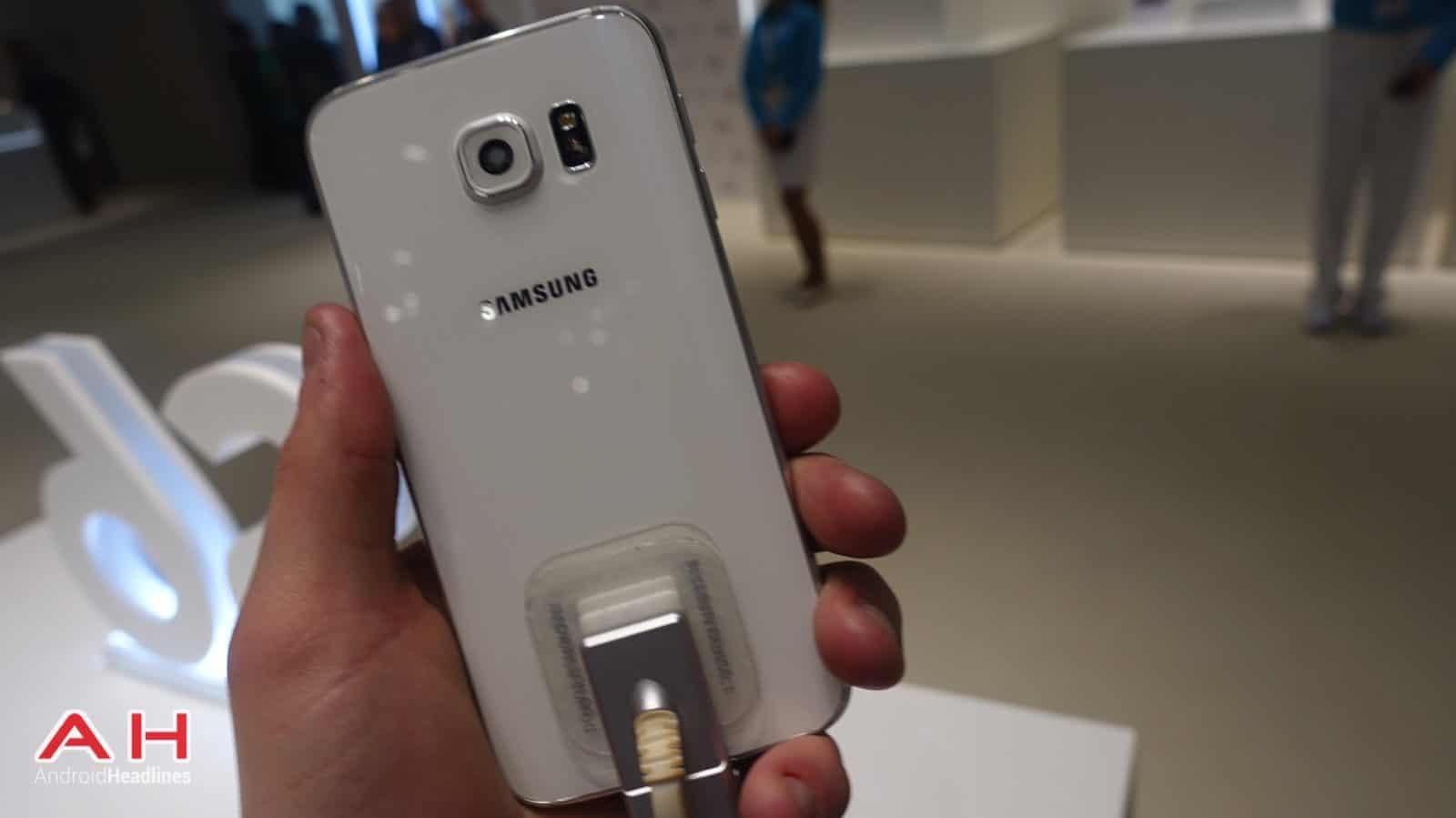 Galaxy S6 and Galaxy S6 Edge MWC AH 05