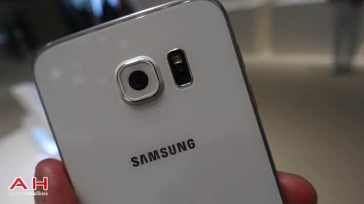 "According To J.K. Shin, Pre-orders Are ""Pouring In"" For The Samsung Galaxy S6"