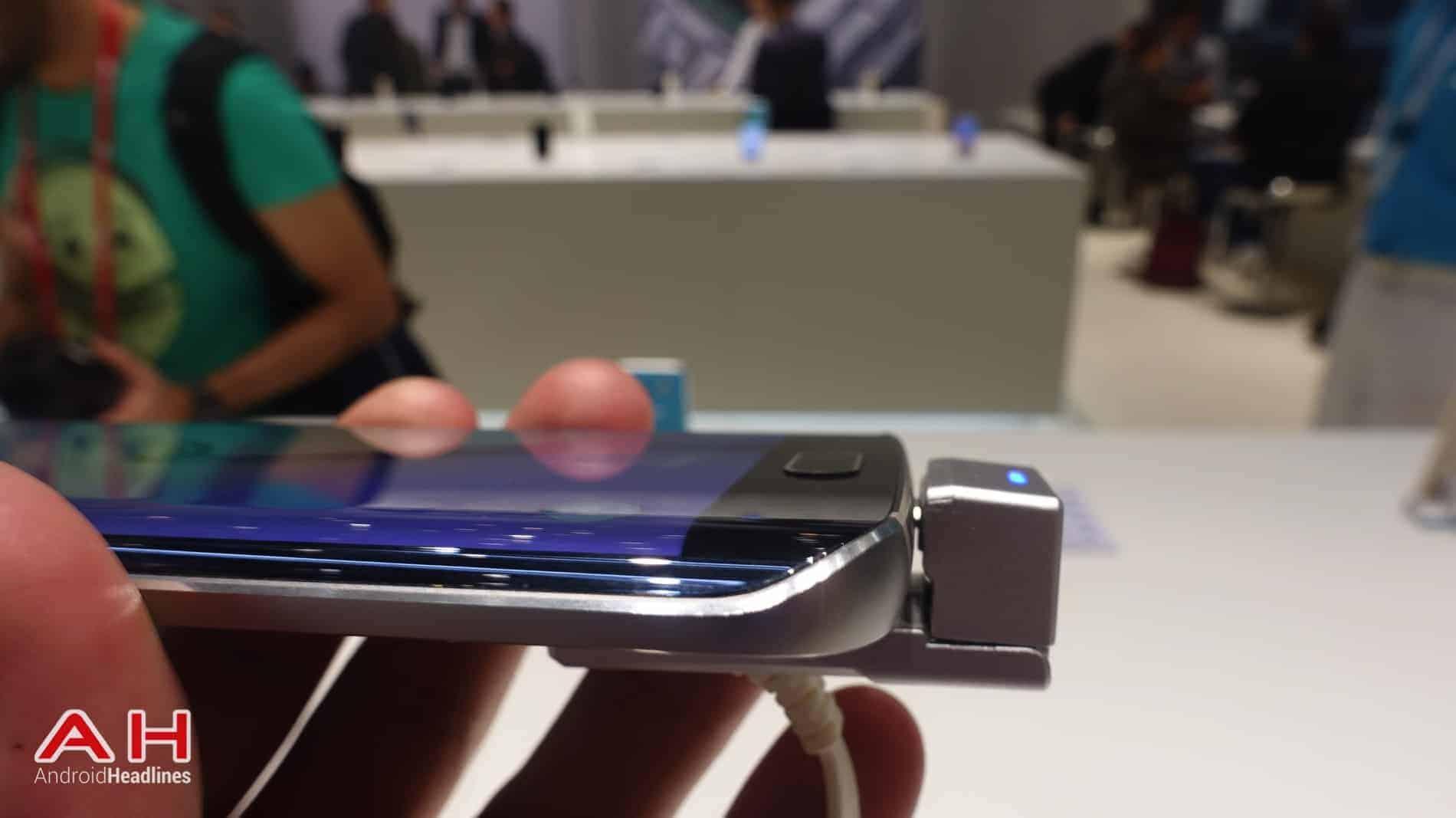 Galaxy S6 and Galaxy S6 Edge MWC AH 20