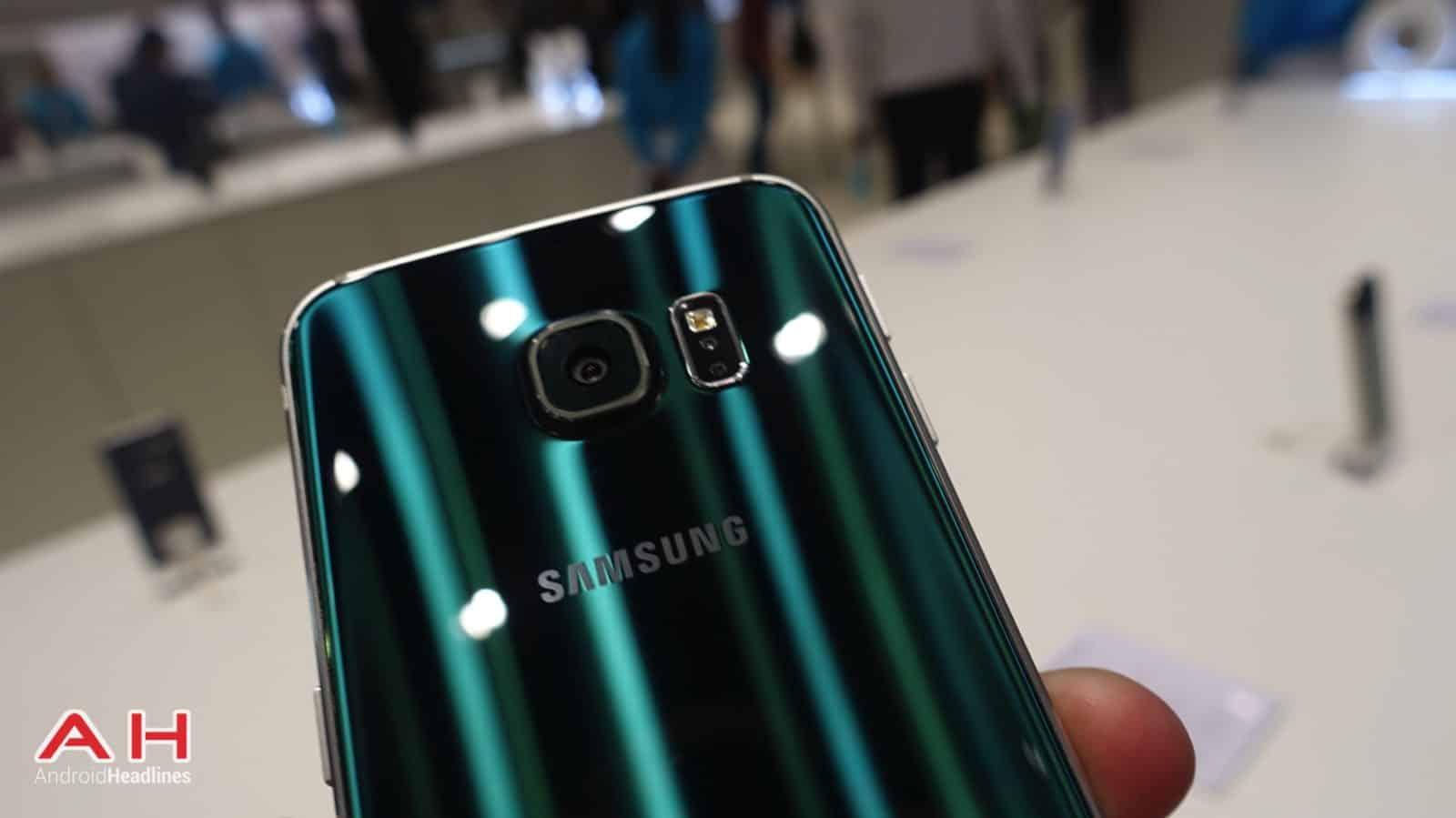 Galaxy S6 and Galaxy S6 Edge MWC AH 29