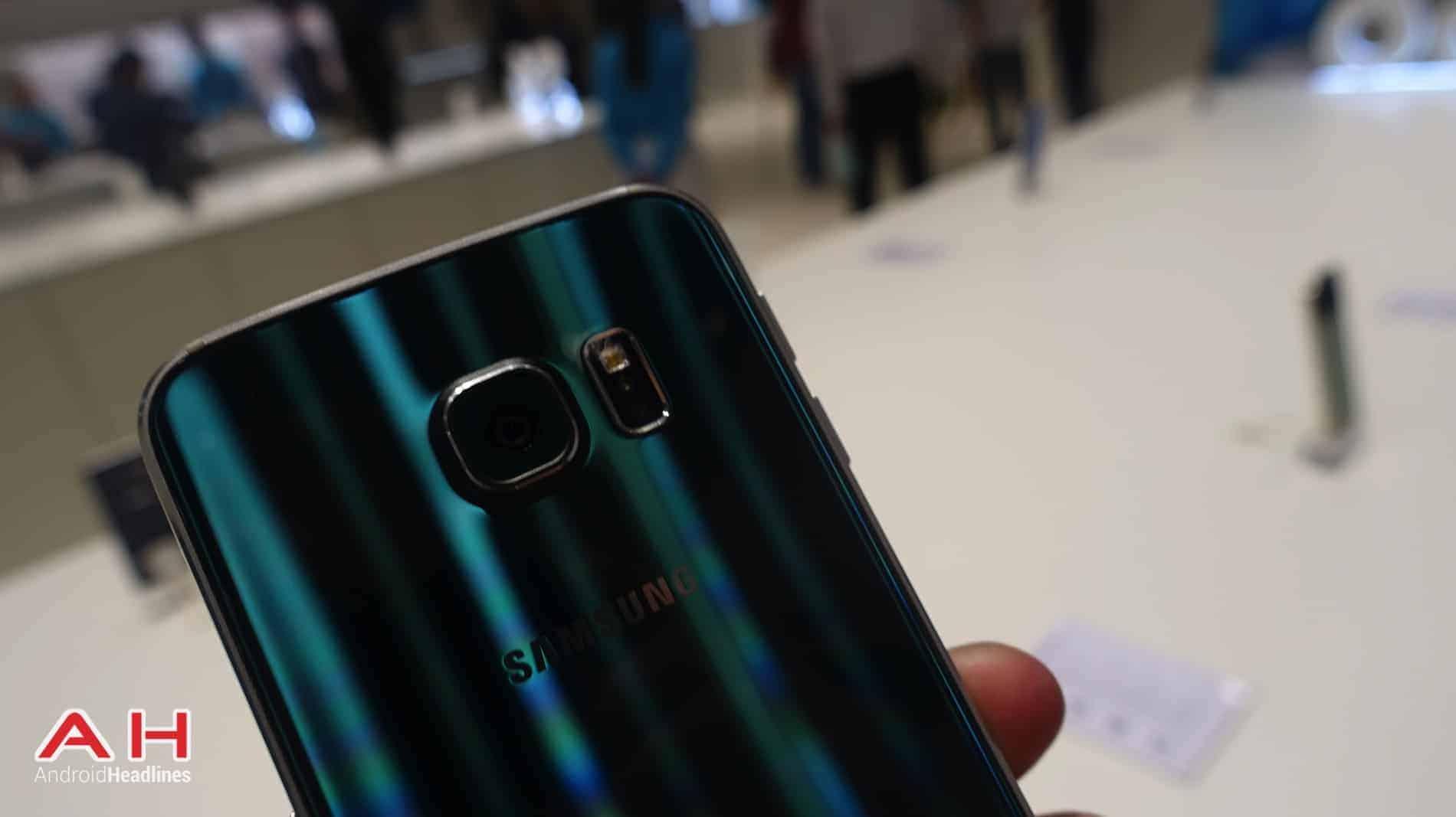 Galaxy S6 and Galaxy S6 Edge MWC AH 30