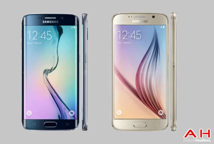 O2's Refresh Starts Taking Pre-Orders for Samsung Galaxy S6, Galaxy S6 Edge and HTC One M9