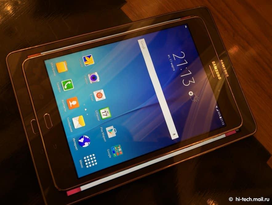 Galaxy Tab A 011