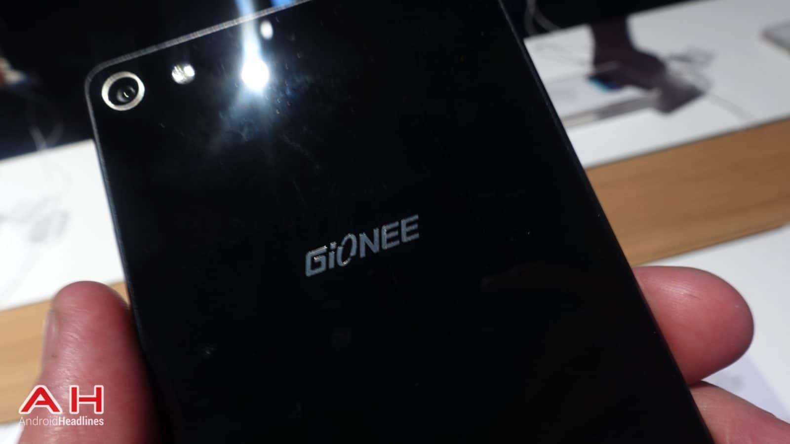 Gionee Elife S7 AH 08