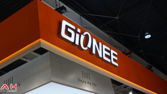 Gionee-Logo-AH3