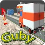 Sponsored Game Review: Guby