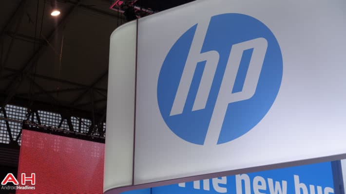 Hewlett-Packard Splits Company Into Two