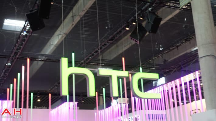 HTC's Johan Becker Resigns After Less than a Year as VP of Industrial Design