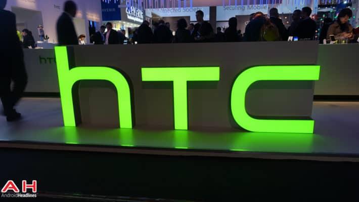 HTC Logo AH9