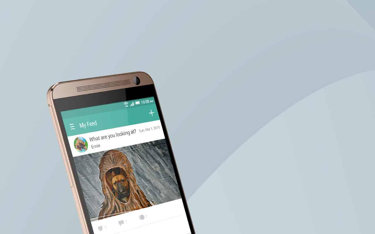 មកជួបជាមួយ HTC One E9+ រចនារូបរាងថ្មី និងស៊ីម ២