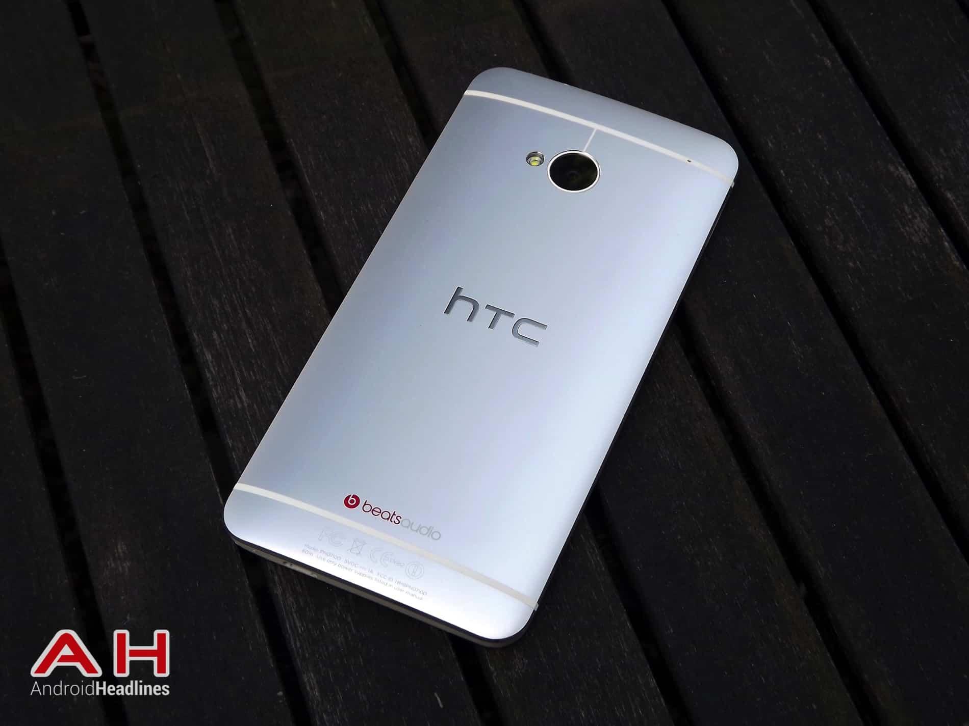HTC One M7 HD AH 05