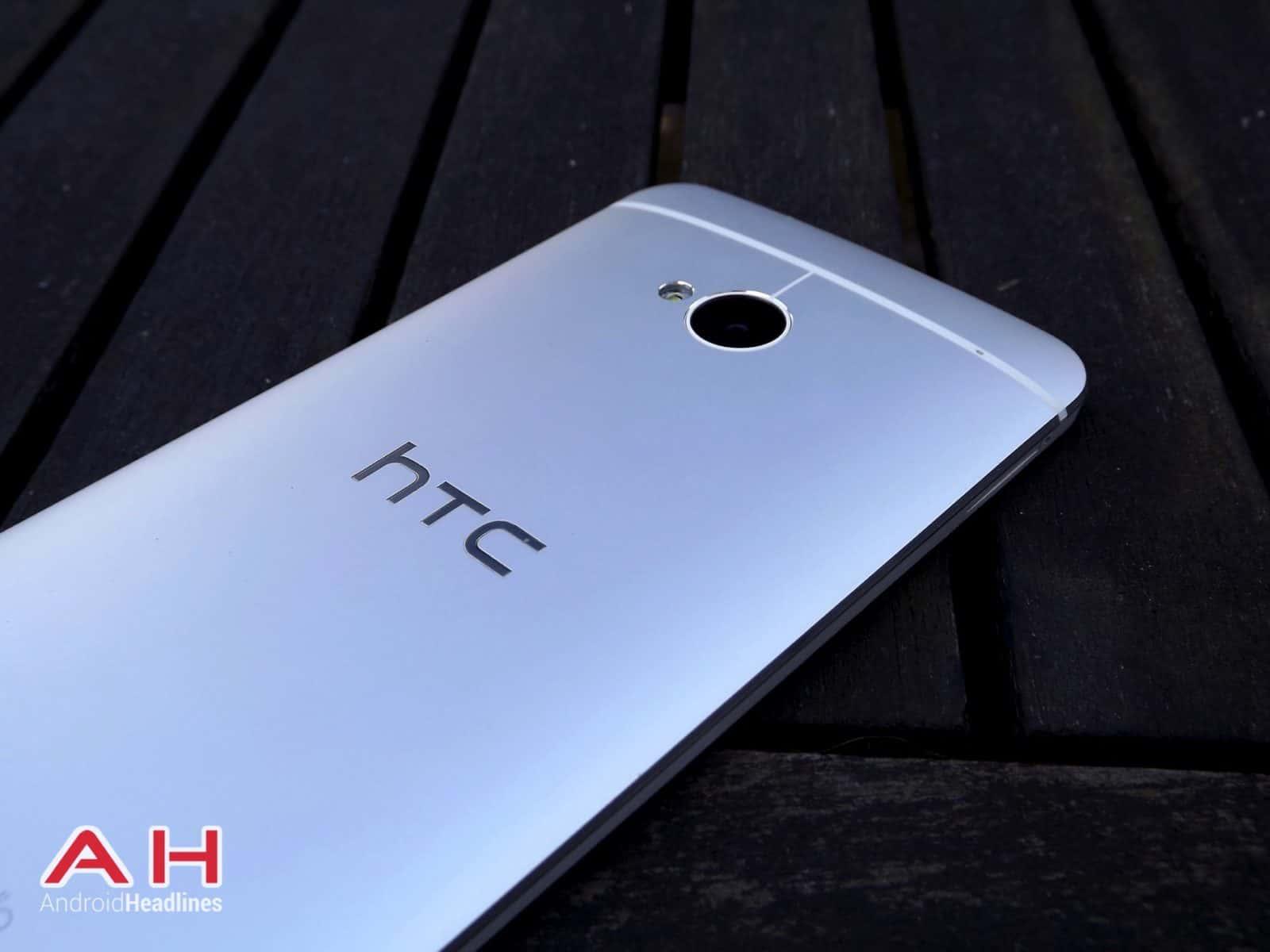 HTC One M7 HD AH 09