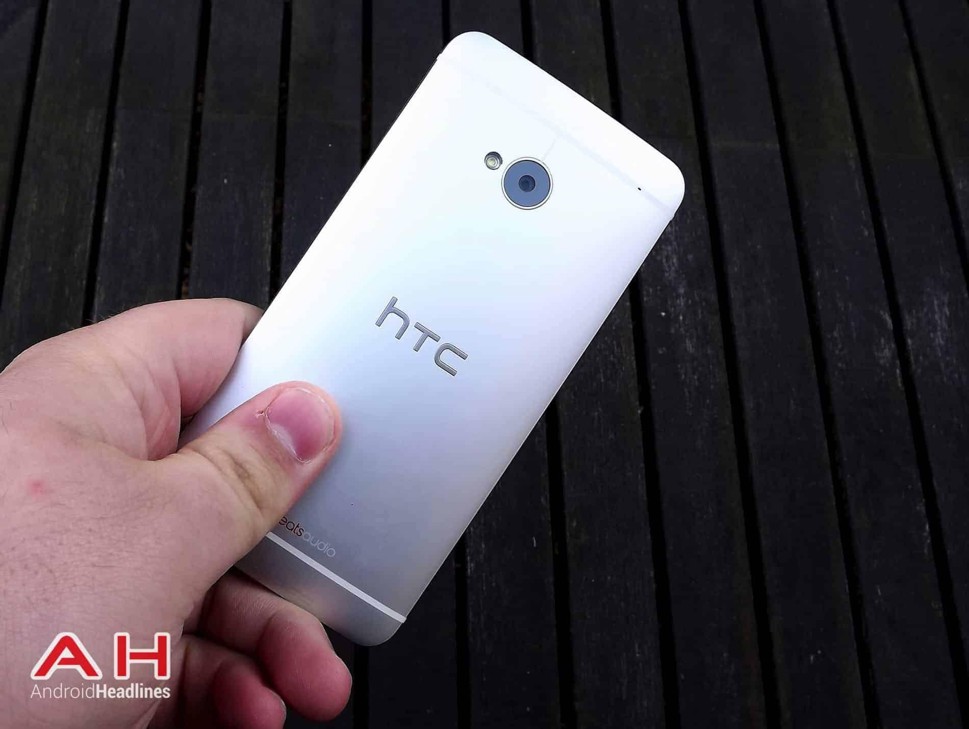 HTC One M7 HD AH 12