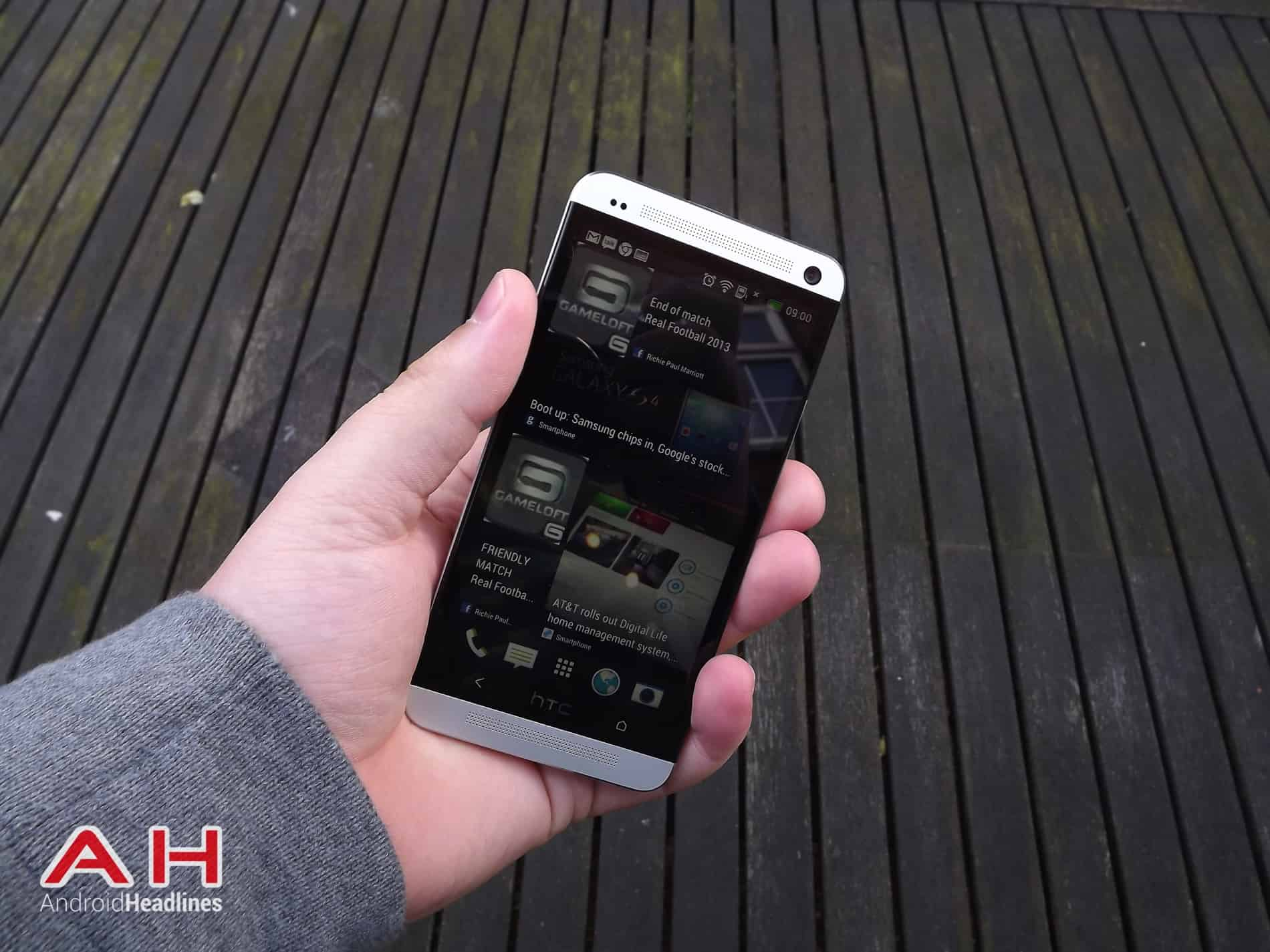 HTC One M7 HD AH 13